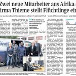 Wolfsburger Allgemeine Zeitung S.16 vom 18.10.2016
