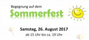 WiL - Sommerfest 2019 @ Kulturtreff Lehre (Hof)